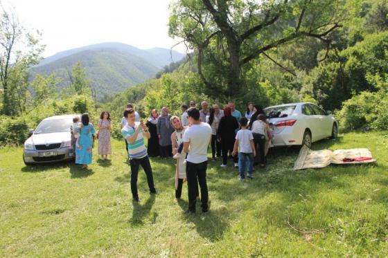 2019 Ramazan Bayramı Bayramlaşması